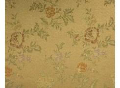 Ткань Позитано желтая голд