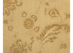 Ткань Сиеста золотая 30А