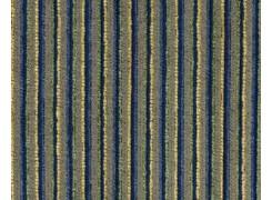 Ткань Шиммер синий