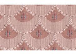 Ткань Картер роз (розовый)