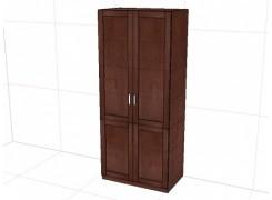 """Шкаф """"Карина"""" КР-1156/М"""
