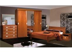 "Набор мебели для спальни ""Валенсия"" БМ-103-01"