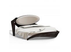 Кровать круглая Бразо 220 (240)