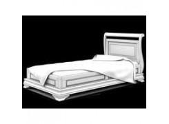 Кровать Маэстро СКМ-002-30 (900)