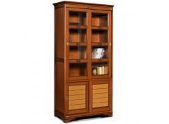 Шкаф для книг ТМ-001-15