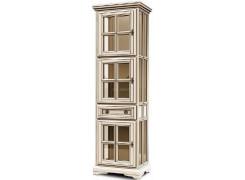 Шкаф с витриной СКМ-003-32-01