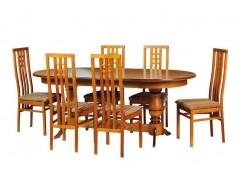 Стол обеденный ВМФ-6223.1