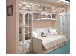 Модульная программа для детской комнаты «Вилия-М».