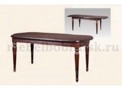 Стол обеденный раздвижной/нераздвижной БМ-2158/ БМ-2159