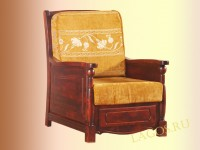 Кресло (подматрасник) ОВ 07.02