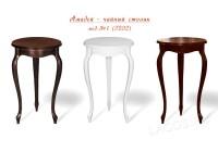 """Чайный столик """"Амадей"""" Мод.1 (Т 203 А-В)"""
