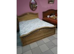 Кровать «Розмари» 012.02-0(1600х2000)