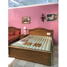 Кровать «Розмари» 012.02-1-0(1600х2000)