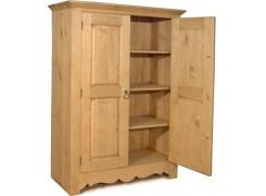 Шкаф для белья 2 двери ARMOIRETTE 2 P