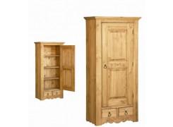 Шкаф для белья Альпаж BO ALPAGE