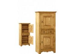 Шкаф для посуды HOMME DEBOUT portes pleines HOM.DEB.PP