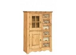 Шкаф для посуды FARINIER GRAINETIER FR. GR.