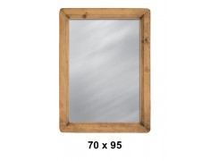 Зеркало 70 x 95 MIRMEX 70 x 95