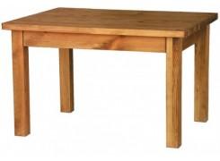 Table sans &10;allonges&10;Столы без крыльев Стол обеденный Фермерский &10;120 х 90 &10;ноги 80 х 80