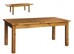 TABLES de FERME AVEC ALLONGES Столы с крыльями