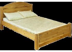 Кровать LIT COEUR РВ  с низким изножьем