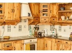 Кухня «Волшебная сосна»