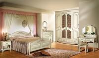 """Набор мебели для спальни """"Франсуаза"""" - общий вид"""