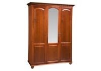 Шкаф 3-х створчатый «Глория-6»