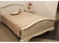 Кровать «Розмари» 012.03-0