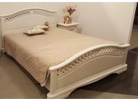 1 Кровать «Розмари» 012.03-0 (1800х2000)