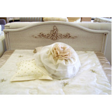 3 Кровать «Розмари» 012