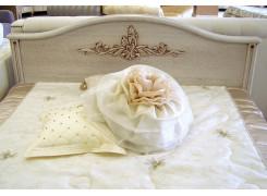 Кровать «Розмари» 012