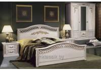 1 Кровать «Розмари» 012.01 -0 (1400х2000)