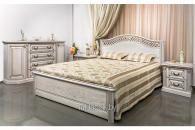 2 Кровать «Розмари» 012.01-1-0(1400х200)