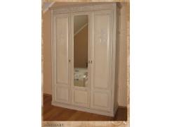 Шкаф «Розмари» 3-х дверный 015.031-400
