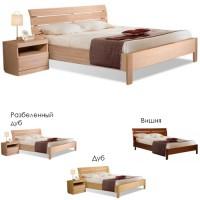 Кровать БМ-1601