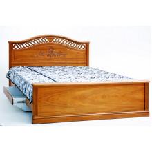 2 Кровать «Розмари» 012.02-1-0(1600х2000)
