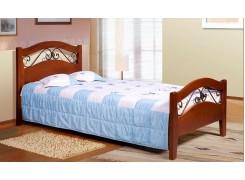 Кровать «Глория-9» 0,9