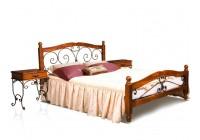 Кровать «Глория-8» 1,6