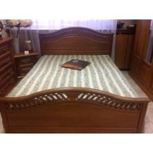 1 Кровать «Розмари» 012.02 -0(1600х2000)