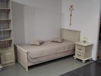 4 Кровать «Розмари» 080.02(1200х2000)