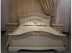 Кровать «Розмари» 012.01 -0