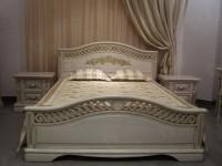 Кровать «Розмари» 012.01