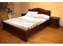 Кровать «Розмари» 012.01-1-0