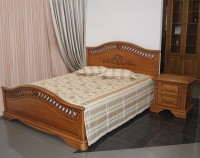Кровать «Розмари» 012.03