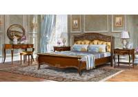1Спальня Патриция, цвет Орех 5 предметов