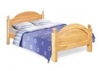 Кровать с/загл с изножьем Б-1090-11