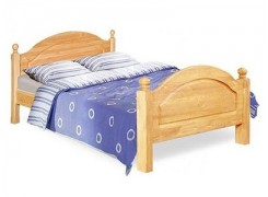 Кровать с изножьем Б-1089(160)