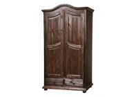 Шкаф 2-х дверный с ящиками Б2190