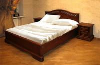 2 Кровать «Розмари» 012.03-1-0(1800х2000)